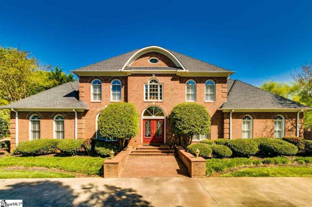 1 Ryedale Court, Greenville, SC 29615 (#1366476) :: Hamilton & Co. of Keller Williams Greenville Upstate