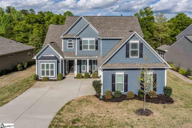 125 Arnold Mill Road, Simpsonville, SC 29680 (#1366480) :: The Toates Team