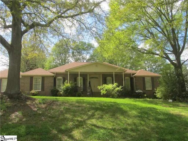 405 Regency Circle, Anderson, SC 29625 (#1366544) :: Hamilton & Co. of Keller Williams Greenville Upstate