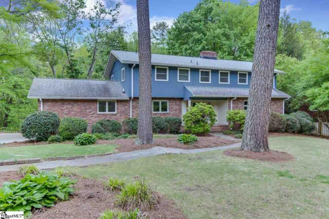 110 Port Royal Drive, Greenville, SC 29615 (#1366548) :: Hamilton & Co. of Keller Williams Greenville Upstate