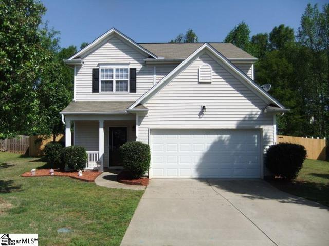 312 Blue Heron Circle, Simpsonville, SC 29680 (#1366562) :: The Toates Team