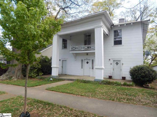 211 W Earle Street, Greenville, SC 29609 (#1366574) :: Hamilton & Co. of Keller Williams Greenville Upstate