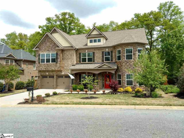 124 Palm Springs Way, Simpsonville, SC 29681 (#1366575) :: The Toates Team