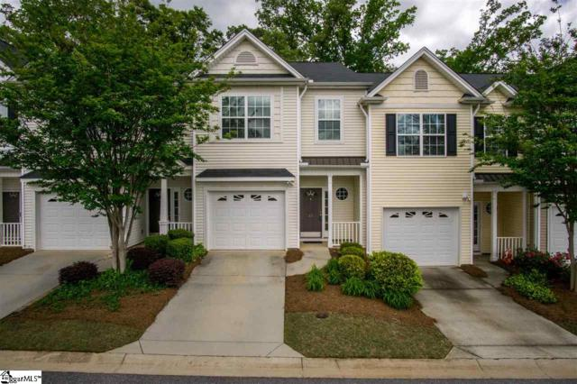 18 Bay Springs Drive, Simpsonville, SC 29681 (#1366592) :: Hamilton & Co. of Keller Williams Greenville Upstate