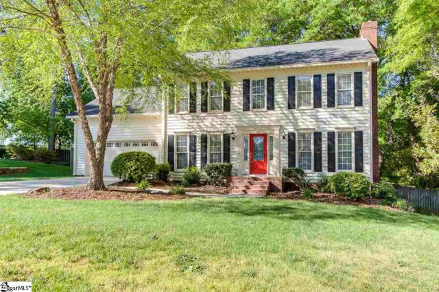 2 Woodway Drive, Greer, SC 29651 (#1366608) :: The Toates Team