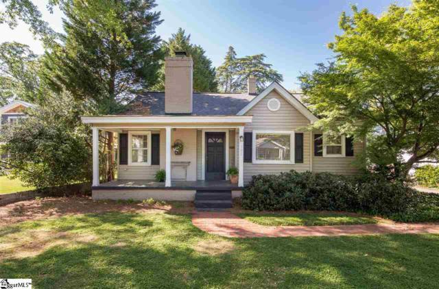 105 Cureton Street, Greenville, SC 29605 (#1366638) :: Hamilton & Co. of Keller Williams Greenville Upstate