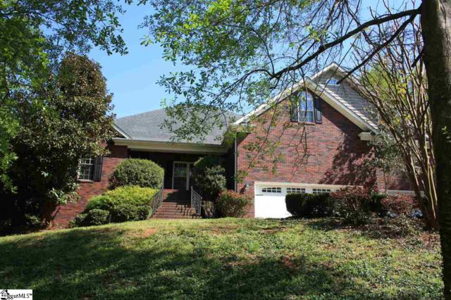130 Cocoa Road, Inman, SC 29349 (#1366646) :: Hamilton & Co. of Keller Williams Greenville Upstate