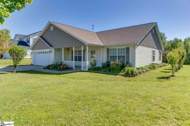 19 Long Pond Court, Greer, SC 29651 (#1366675) :: Connie Rice and Partners
