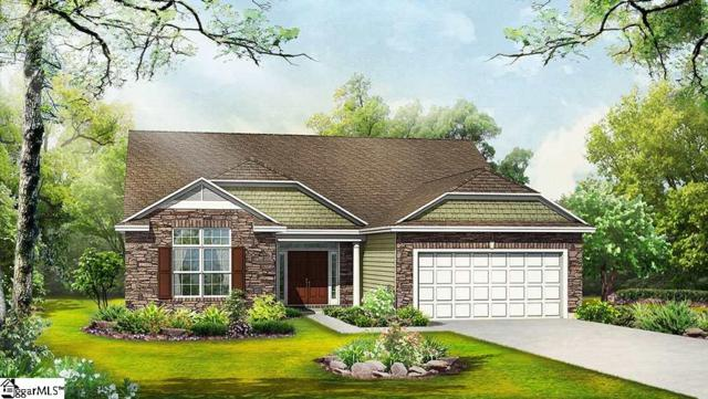 422 Litchfield Trail, Simpsonville, SC 29681 (#1366683) :: The Toates Team