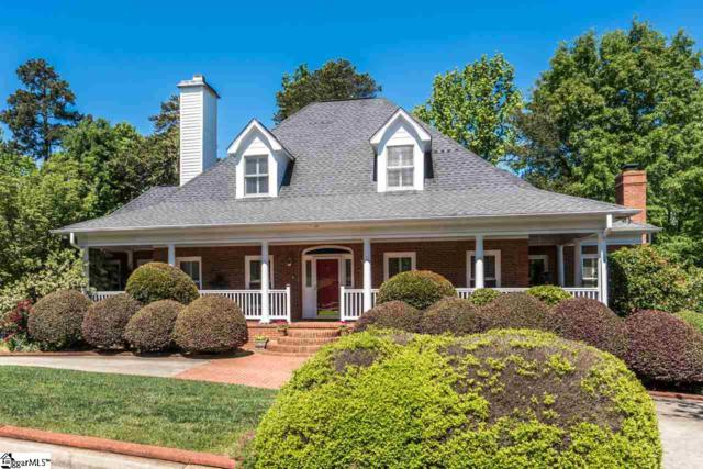 22 Covey Hill Lane, Greenville, SC 29615 (#1366696) :: Hamilton & Co. of Keller Williams Greenville Upstate