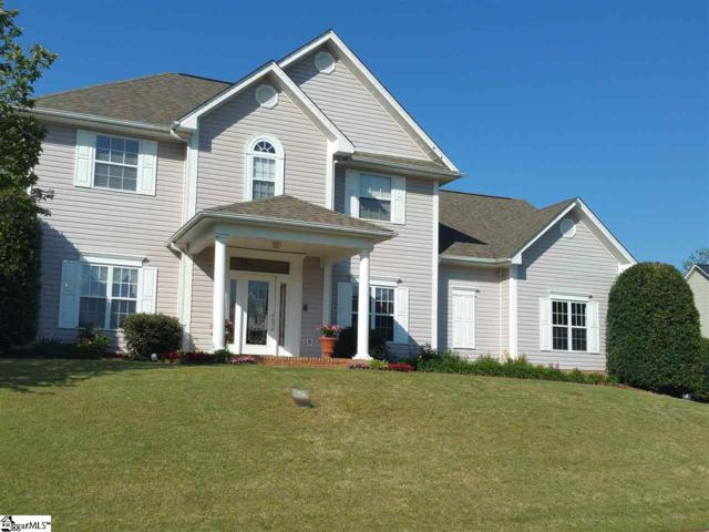 1 Heather Rose Circle, Greer, SC 29651 (#1366703) :: J. Michael Manley Team