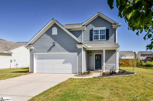 27 Spring Walk Way, Greenville, SC 29605 (#1366719) :: The Toates Team