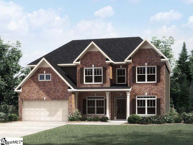 616 Greywell Court, Greer, SC 29651 (#1366723) :: The Toates Team