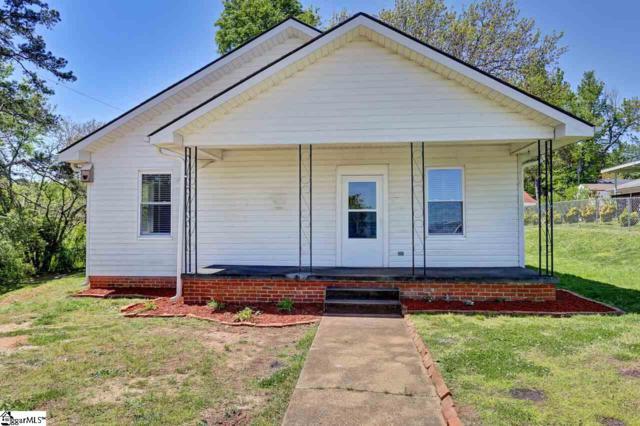 2 Circle Street, Travelers Rest, SC 29690 (#1366759) :: Hamilton & Co. of Keller Williams Greenville Upstate