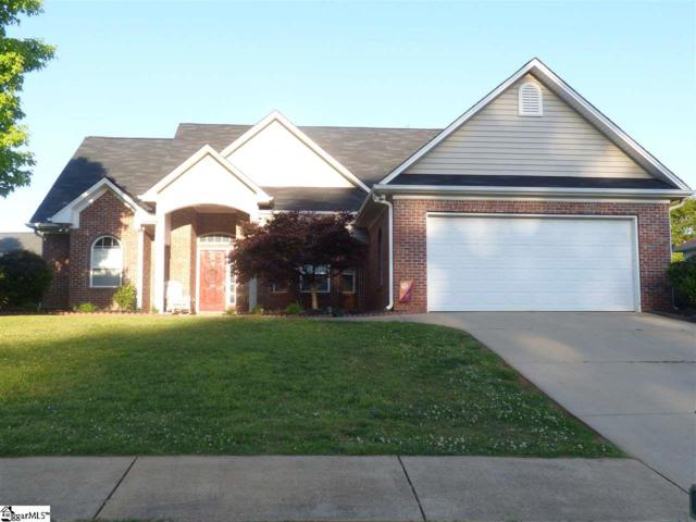 511 S Sweetwater Hills Drive, Moore, SC 29369 (#1366777) :: The Toates Team