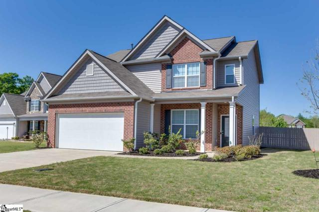 170 Haverhill Lane, Easley, SC 29642 (#1366793) :: Connie Rice and Partners