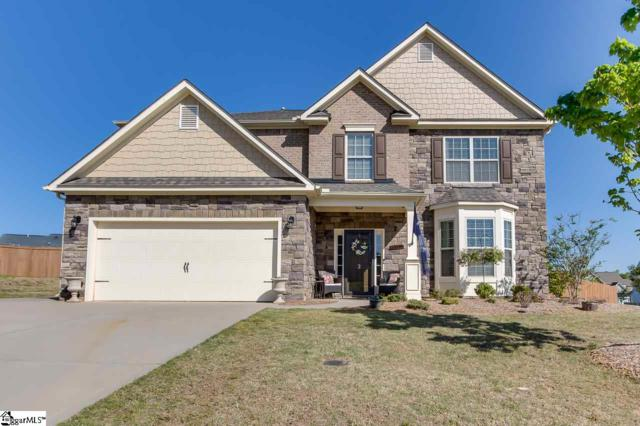 2 Duxbury Lane, Easley, SC 29642 (#1366797) :: Connie Rice and Partners