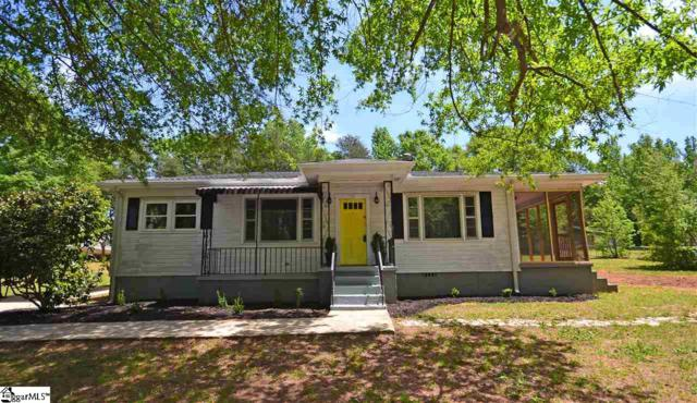 110 Mccullough Road, Piedmont, SC 29673 (#1366800) :: The Toates Team
