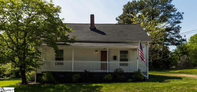 107 W 7th Avenue, Easley, SC 29640 (#1366830) :: Hamilton & Co. of Keller Williams Greenville Upstate