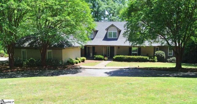 4 Yeamans Hall Court, Spartanburg, SC 29306 (#1366849) :: The Toates Team