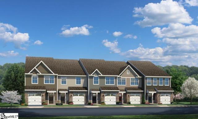 121 Roseridge Drive, Simpsonville, SC 29681 (#1366856) :: Hamilton & Co. of Keller Williams Greenville Upstate