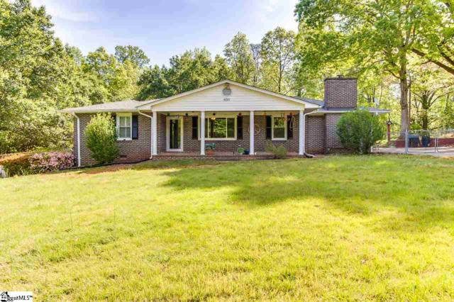 4150 Sandy Flat Road, Taylors, SC 29687 (#1366883) :: Connie Rice and Partners