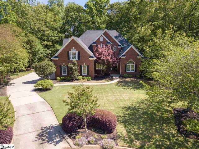5 Archers Place, Simpsonville, SC 29681 (#1366889) :: Hamilton & Co. of Keller Williams Greenville Upstate