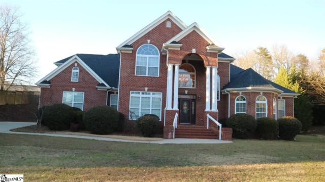 15 Meadow Springs Lane, Greer, SC 29650 (#1366913) :: Hamilton & Co. of Keller Williams Greenville Upstate