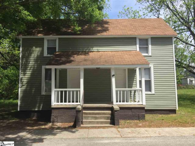 16 Blake Street, Belton, SC 29627 (#1366922) :: Hamilton & Co. of Keller Williams Greenville Upstate