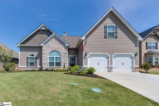 203 Pinion Court, Simpsonville, SC 29680 (#1366937) :: The Toates Team