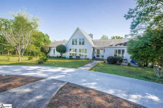 230 Woodfield Drive, Easley, SC 29642 (#1366940) :: Hamilton & Co. of Keller Williams Greenville Upstate