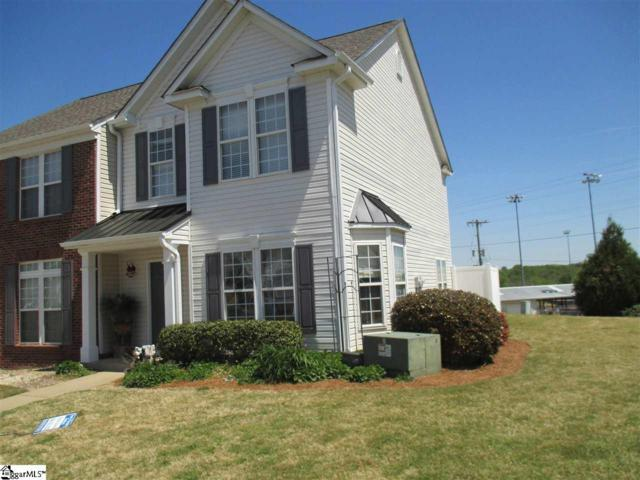22 Spring Crossing Circle, Greer, SC 29650 (#1366957) :: The Toates Team