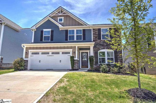 143 Belshire Drive, Greer, SC 29650 (#1366959) :: The Toates Team