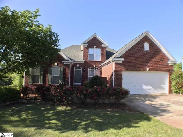 304 Snap Creek Court, Simpsonville, SC 29681 (#1366984) :: The Toates Team