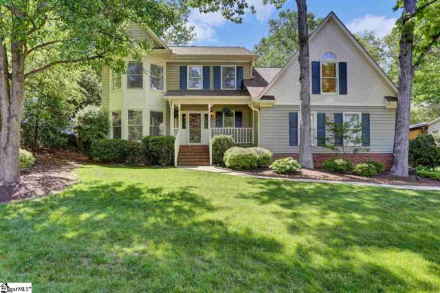 105 River Way Drive, Greer, SC 29650 (#1366994) :: The Toates Team