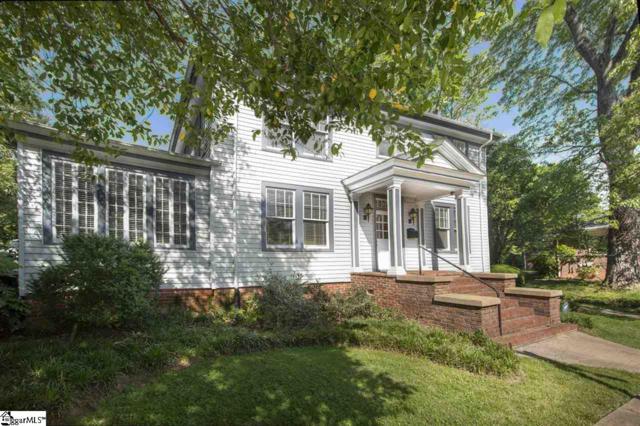 17 Toy Street, Greenville, SC 29601 (#1367008) :: Hamilton & Co. of Keller Williams Greenville Upstate
