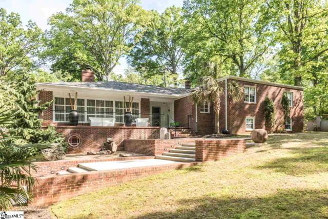 108 Fernwood Lane, Greenville, SC 29607 (#1367012) :: The Toates Team