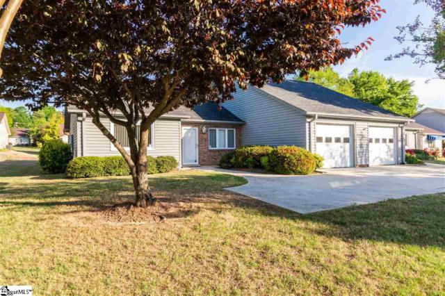 210 S Woodgreen Way, Greenville, SC 29615 (#1367044) :: The Toates Team