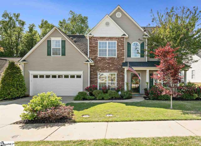 201 Crown Empire Court, Simpsonville, SC 29681 (#1367077) :: The Toates Team