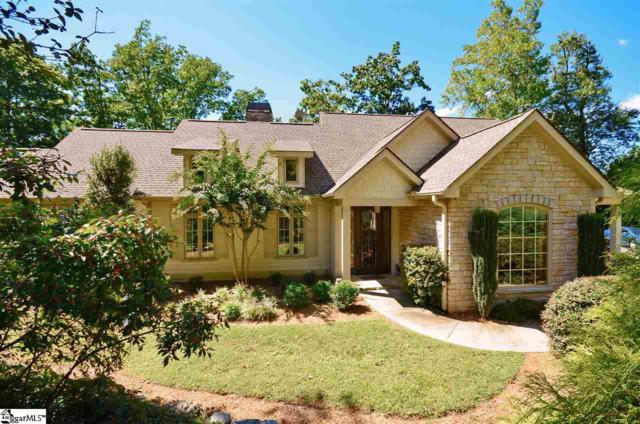 18 Hardy Ridge Way, Travelers Rest, SC 29690 (#1367082) :: Hamilton & Co. of Keller Williams Greenville Upstate