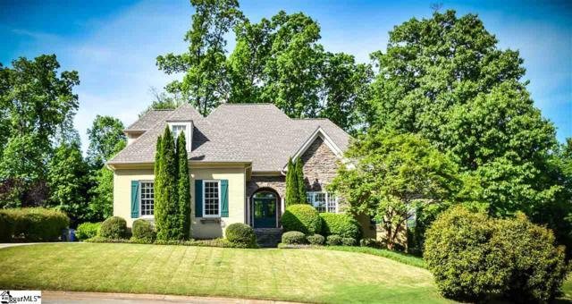 5 Lake Como Court, Greenville, SC 29609 (#1367087) :: The Toates Team