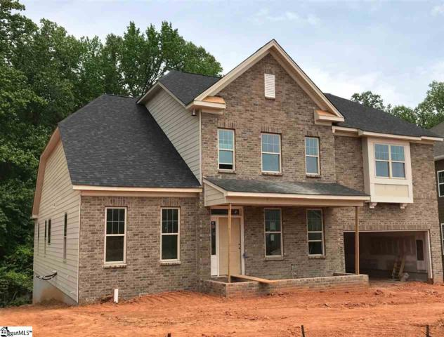 310 Cannock Place, Greenville, SC 29615 (#1367094) :: Hamilton & Co. of Keller Williams Greenville Upstate