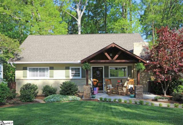 220 Cammer Avenue, Greenville, SC 29605 (#1367130) :: Hamilton & Co. of Keller Williams Greenville Upstate