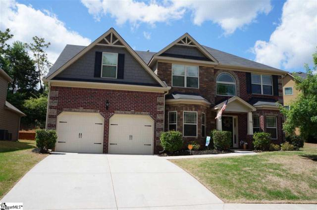 239 Dairwood Drive, Simpsonville, SC 29680 (#1367143) :: Coldwell Banker Caine