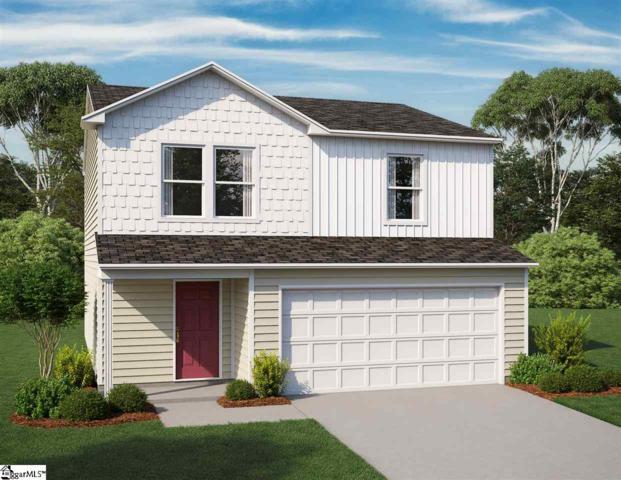 325 Carnahan Drive, Spartanburg, SC 29306 (#1367158) :: Hamilton & Co. of Keller Williams Greenville Upstate