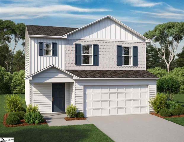 320 Carnahan Drive, Spartanburg, SC 29306 (#1367179) :: Hamilton & Co. of Keller Williams Greenville Upstate