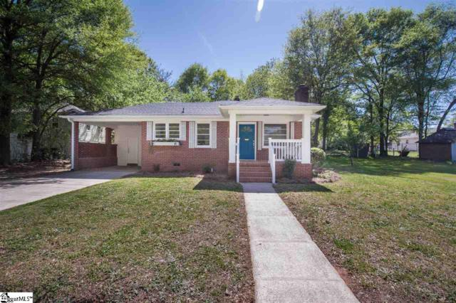 6 Service Drive, Greenville, SC 29607 (#1367192) :: The Toates Team