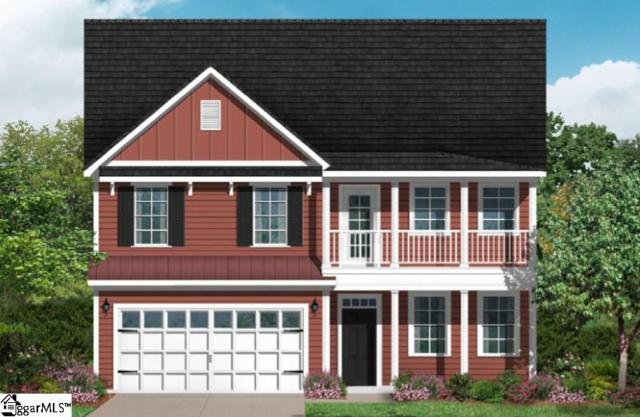 37 Novelty Drive, Greer, SC 29651 (#1367198) :: The Toates Team