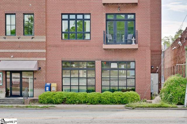 301 Augusta Street Unit 204, Greenville, SC 29601 (#1367209) :: The Toates Team