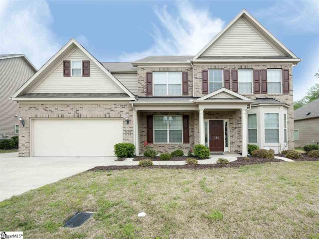 124 Berwick Court, Easley, SC 29642 (#1367229) :: Coldwell Banker Caine